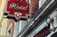 Aldrich Hotel Image