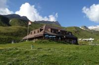 Berggasthaus Tannalp Image