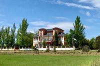 La Casa Grande de Quintanas de Gormaz Image