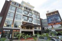 Foshan Wan Fei Hotel Image