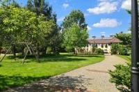Hotel & Restauracja Timberland Image