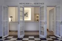 Menumbing Heritage Hotel Image