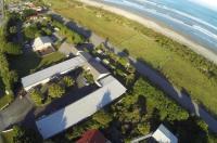 Greymouth Kiwi Holiday Park & Motels Image