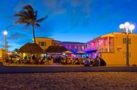 Riptide Oceanfront Hotel Image