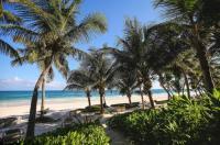The Beach Tulum Image