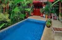 Hotel Boutique Casona Maya Mexicana Image