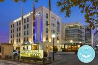 Holiday Inn Madrid Calle Alcala Image