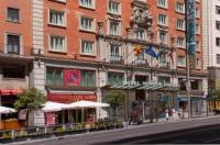 Senator Gran Via 70 Spa Hotel Image