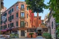 Hotel La Fenice et Des Artistes Image