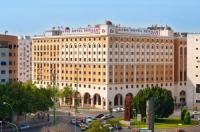 Ayre Hotel Sevilla Image