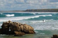 Onda praia - Ferrel Surf Hostel Image