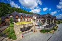 Hotel & SPA Czarny Gron Image