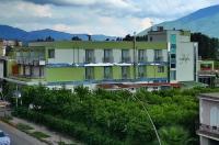 Hotel Nappo Image