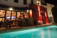 Hotel Salto Grande Image