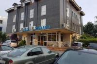 Hotel Camargo Image