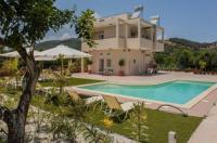 Green Orange Villa Image