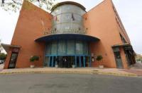 Hotel Universidad Image