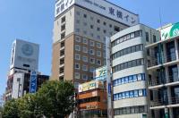 Toyoko Inn Kofu-Eki Minami-Guchi No.2 Image