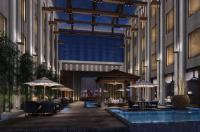 Haiting Longan Hotel Wuhan Image