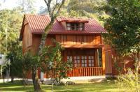 Cabaña San Mateo Yetla Image