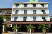 Hotel Arenas del Pacifico Image