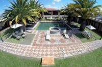 Hotel Hacienda Las Nubes Image