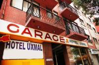 Hotel Uxmal Image