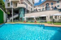 Hotel Badajoz Center Image