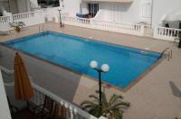 Kapparis Beach Apartment Image
