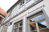Pension Typisch Naumburg Image