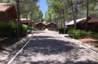 Cabañas Valle del Cabriel Image