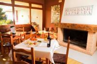 Hotel La Parada Image