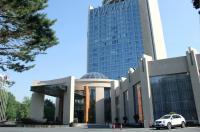 U Hotel Urumqi Image