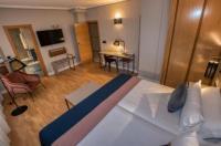 Hotel Castilla Vieja Image