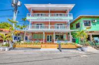 Bocas Paradise Hotel Image
