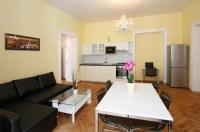 Apartment Pstrossova Image