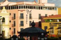 Hotel Plaza Centro Image