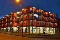Eklo Hotels Le Mans Image