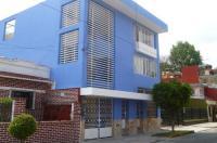 La Casa Azul Hostal y Pension - Coatepec Image