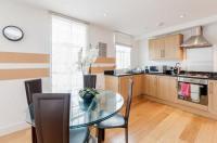 Luxury Stockwell Apartments Image