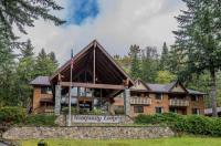 Nisqually Lodge Image