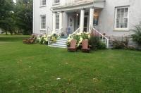 Manoir Hamilton Manor Image