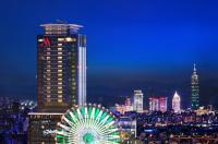 Taipei Marriott Hotel Image