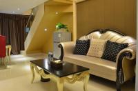 Private Enjoy Home Chain Apartment Foshan Hengfu International Branch Image