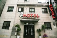 Myeongdong 7 Hotel Image