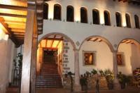 Hotel Rural Abadía de Yuste Image