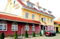 Oázis Hotel Étterem Image