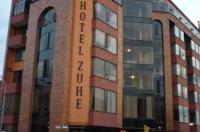 Hotel Zuhe Image