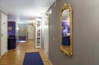 Hotel Slottsgården Image