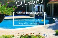 Hotel El Cayito Beach Resort Montecristi Image